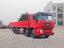 SAIC Hongyan CQ1315HXVG466HH cargo truck