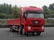 SAIC Hongyan CQ1316HXVG466H cargo truck