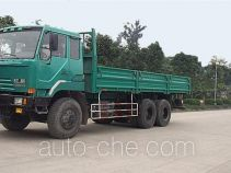 SAIC Hongyan CQ2253TMG455 off-road vehicle