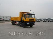 红岩牌CQ3315HMG306型自卸汽车