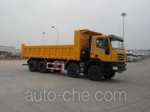 SAIC Hongyan CQ3315HMG306B dump truck