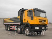 SAIC Hongyan CQ3315HMG366B dump truck