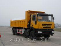 SAIC Hongyan CQ3315HTG306 dump truck
