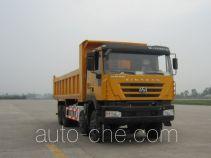 SAIC Hongyan CQ3315HTG466 dump truck