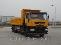 SAIC Hongyan CQ3316HTG336TB dump truck
