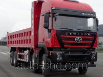 红岩牌CQ3316HXDG426L型自卸汽车