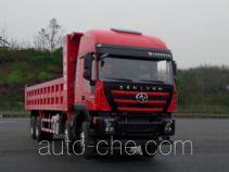 SAIC Hongyan CQ3316HXVG366LA dump truck