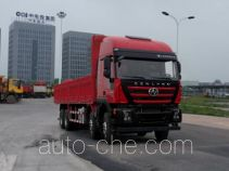 红岩牌CQ3316HXVG466LA型自卸汽车