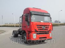 SAIC Hongyan CQ4186HMG381TA tractor unit