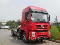 SAIC Hongyan CQ4255ZTVG273 tractor unit