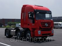 SAIC Hongyan CQ4256HTDG273 tractor unit