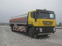 红岩牌CQ5165GJYHMG461型加油车