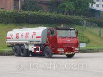 斯达-斯太尔牌CQ5253GJYBM434型加油车