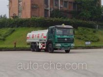 SAIC Hongyan CQ5254GJYTMG434 fuel tank truck