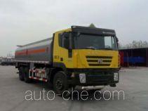 红岩牌CQ5255GJYHMG444型加油车