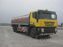 红岩牌CQ5255GJYHMG504型加油车