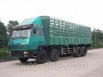 Sida Steyr CQ5300CLXYBM426 грузовик с решетчатым тент-каркасом