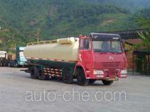 斯达-斯太尔牌CQ5313GSNBP466型散装水泥车