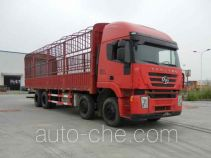 SAIC Hongyan CQ5315CCYHTVG466HH stake truck