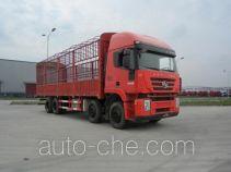 SAIC Hongyan CQ5315CCYHXVG466HH stake truck