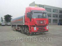 红岩牌CQ5315GJYHMG466型加油车