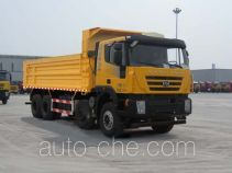 SAIC Hongyan CQ5315ZLJHMVG336L dump garbage truck