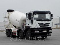 红岩牌CQ5316GJBHMVG306型混凝土搅拌运输车