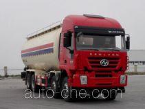 红岩牌CQ5316GXHHTVG396型下灰车