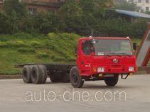 红岩牌CQ5324T13RG464型专用车