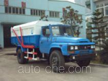 Heyun CQJ5090ZLJ3 garbage truck