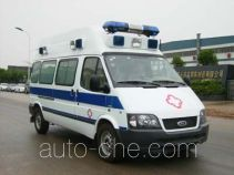 Changqing CQK5030XJH4 ambulance