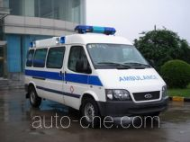 Changqing CQK5031XJH3 ambulance