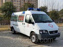 Changqing CQK5031XJH4 ambulance
