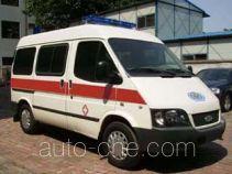 Changqing CQK5036XJH4 ambulance