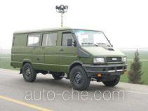 Changqing CQK5045XJX maintenance vehicle