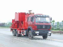 Changqing CQK5200TSN40 cementing truck