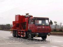 Changqing CQK5210TSN40 cementing truck