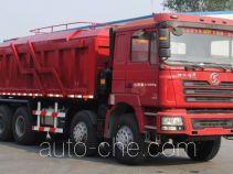 Changqing CQK5310TYA fracturing sand dump truck