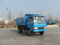 Changchun CQX3050PK2 diesel cabover dump truck