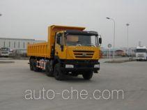 SAIC Hongyan CQZ3315L36CQ dump truck