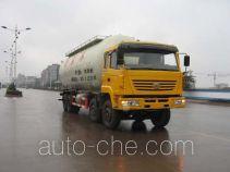 红岩牌CQZ5314GFL型粉粒物料运输车