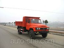 XGMA Chusheng CSC3100 dump truck