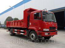 XGMA Chusheng CSC3120HN dump truck