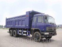 XGMA Chusheng CSC3200 dump truck