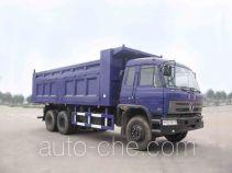 XGMA Chusheng CSC3220 dump truck