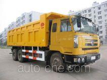 XGMA Chusheng CSC3250 dump truck