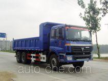 XGMA Chusheng CSC3250B dump truck