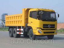 XGMA Chusheng CSC3250DA2 dump truck