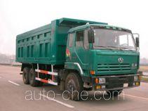 XGMA Chusheng CSC3252CQ dump truck