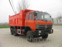 XGMA Chusheng CSC3254 dump truck